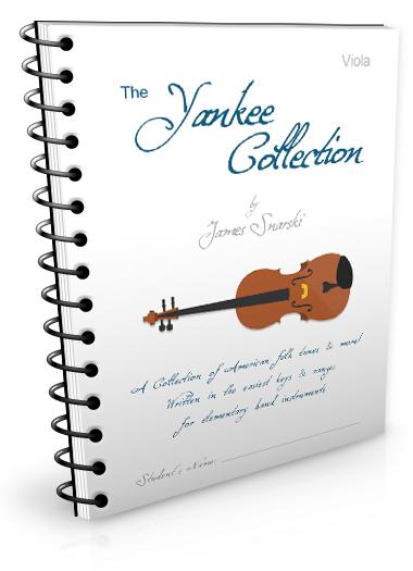 Viola Music Book